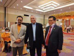 WR III UNM Hadiri Webinar Nasional FIB Unhas