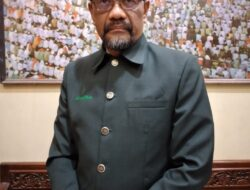 WR III UNM Buka Acara Webinar Nasional Pemikiran Islam