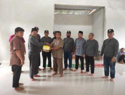 LDII Sulbar Distribusikan Bantuan Korban Gempa di Majene dan Mamuju