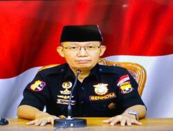 Ketua Umum Senkom Mitra Polri: Ini 10 Langkah Siaga Bencana