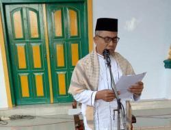 Ketua LDII Sulbar: Pemenuhan Gizi Korban Gempa Penting untuk Pertahankan Imun