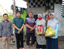 Penghujung Tahun, LDII Bali Bagikan 300 Paket Sembako untuk Duafa dan Lansia
