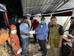 Ombudsman Sulbar Fasilitasi Penyerahan Bantuan Pemda Selayar