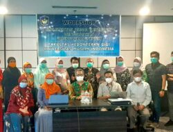 FKG UMI Gelar Workshop Implementasi Jurnal Elektronik Menggunakan Open Journal System