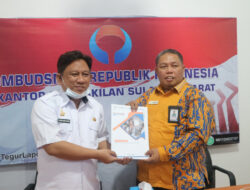 Hari Pers Nasional, Ombudsman Sulbar: Media Berperan Penting Wujudkan Good Local Governance