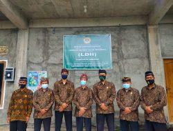 Lestarikan Kearifan Lokal, Plang LDII Tabanan Diapresiasi Tokoh Adat