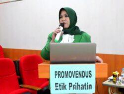 Promosi Berlangsung Daring, UMI Cetak Doktor Bidang Ilmu Manajemen