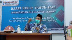 Ombudsman Sulbar