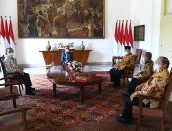 Presiden Jokowi Bersedia Buka Munas IX LDII