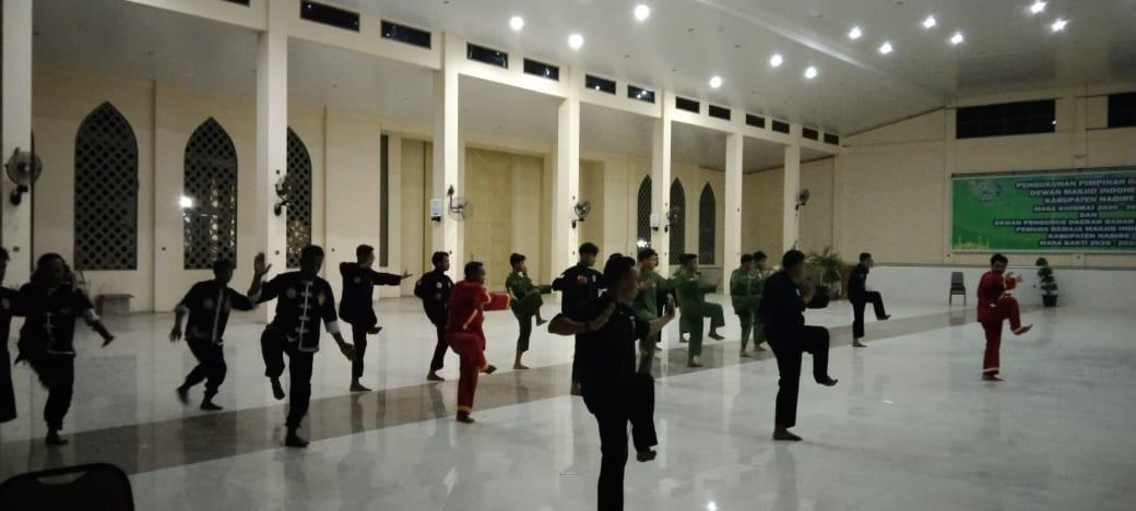 Persinas ASAD Kabupaten Nabire