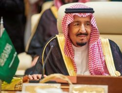 Wow, Terkuak Harta Keluarga Raja Salman Rp 21.000 T