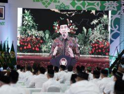Buka Munas IX LDII, Presiden Jokowi: Sikap Toleran adalah Keharusan