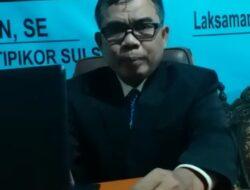 Ketua DPW GNP Tipikor Ucapkan Selamat Pengukuhan Pengurus LDII Mimika, Ini Pesannya