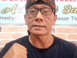 Ketua KBPN Korwil Makassar Ucapkan Selamat Pengukuhan Pengurus LDII Mimika