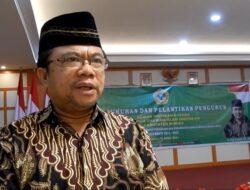 Ketua LDII Papua: Usai Dilantik, LDII Mimika Diharapkan Berkontribusi untuk Bangsa dan Negara
