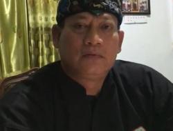 Ketua Persinas ASAD Sulsel Ucapkan Selamat Pengukuhan Pengurus LDII Mimika
