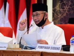 Ketum DPP LDII: Munas IX Kontribusi LDII Atasi Dampak Pandemi