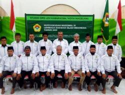 Akan Dibuka Jokowi, LDII Magelang Bersiap Sukseskan Munas IX LDII