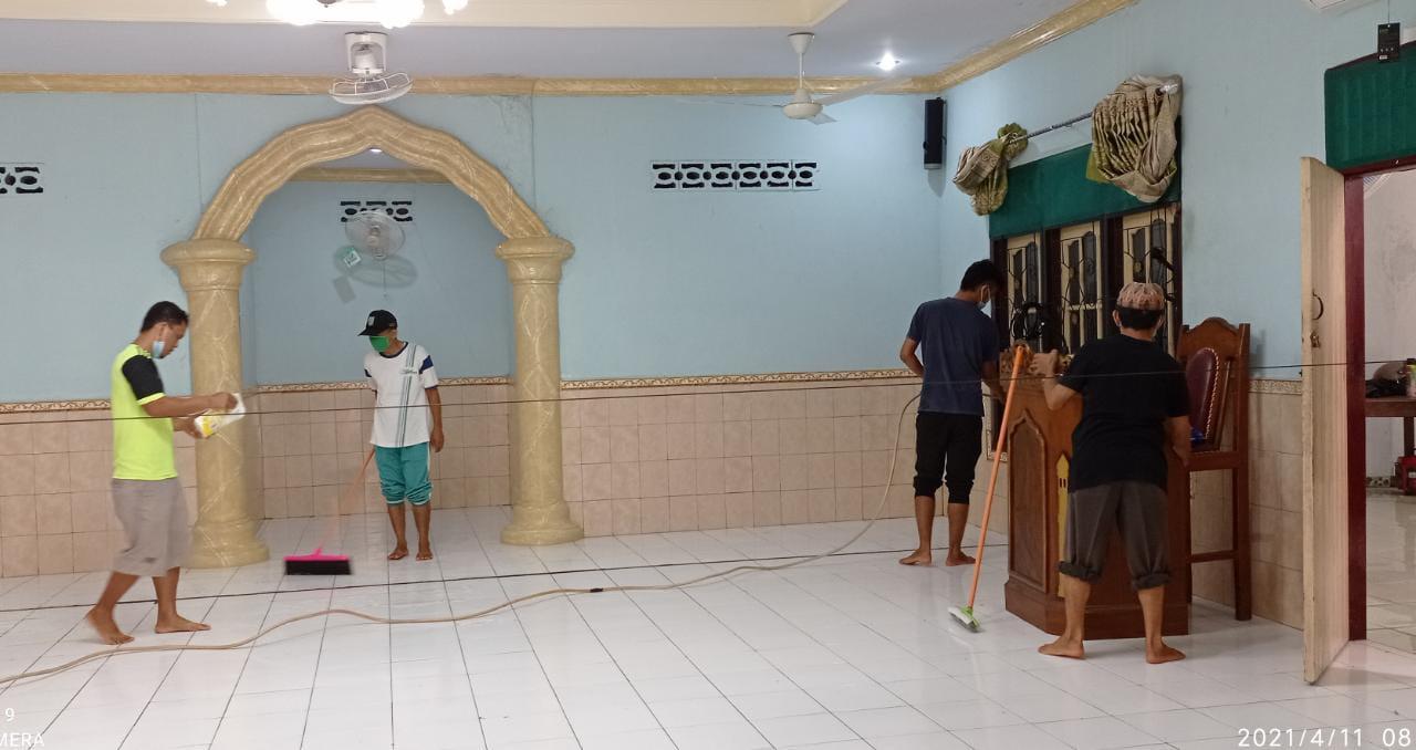 LDII Tambak Sari