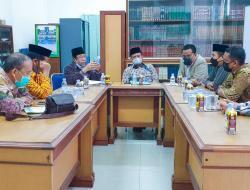 MUI dan KPID Sulawesi Selatan Kerja Sama Awasi Konten Media Penyiaran di Bulan Ramadan 1442H