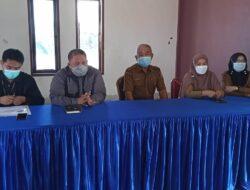Kunjungi PPKBP3A, Ombudsman Sulbar: Pelayanan Nyaman Tak Mesti Mewah