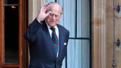 Kabar Duka, Pangeran Philip Meninggal Pada Usia 99 Tahun