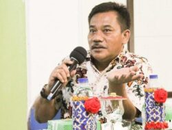 Bicarakan Kerja Sama, Rektor Unismuh Luwuk Banggai Silaturahmi ke UMI