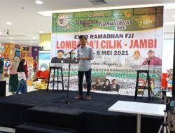 Lomba Dai Cilik Expo For JJ Resmi Ditutup, Budi : Akan Kita Jadikan Agenda Tahunan