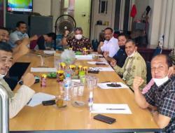 SC MUSDA IX PPM Sulsel Gelar Rapat Perdana
