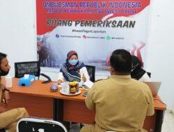 Hasilkan Kesepakatan antara Pelapor dan Pihak Samsat Mamuju, Ombudsman Sulbar Tutup Laporan