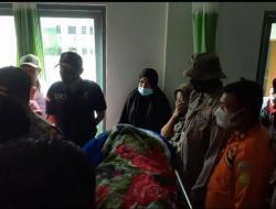 Cari Bocah Hilang, Polisi Gugur di Sungai Pamoseang Mamasa