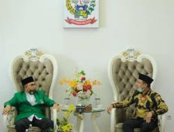 Plt Gubernur Minta UMI Kawal Pemerintah Membangun Sulsel