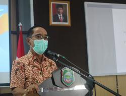 Wabup Mamuju Tengah: Pendampingan Ombudsman Sebagai Upaya Peningkatan Layanan untuk Masyarakat