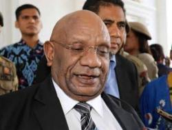 Wagub Papua Meninggal Dunia, Warga LDII Papua Berduka