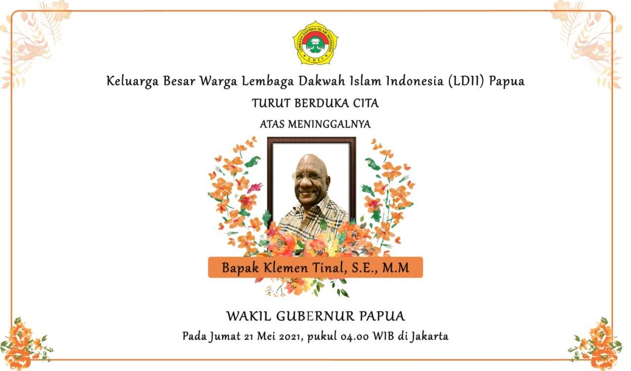 Wagub Papua