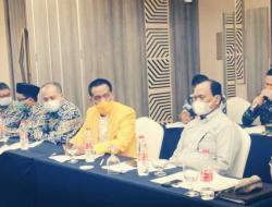 BNPT Gelar Monitoring Pelibatan Masyarakat dalam Pencegahan Terorisme melalui FKPT