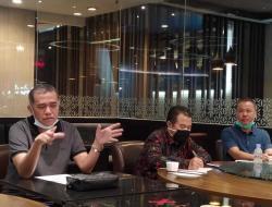 Dugaan Telur Ayam HE Penuhi Pasar, Ketua DPP Pinsar: Jangan Asal Tuduh