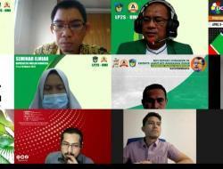 Jelang Kesepakatan Kerja Sama, UMI-Universitas Kebangsaan Malaysia Mantapkan Pertemuan