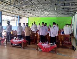 LDII dan MUI Kota Prabumulih Ikuti Tausiah Kebangsaan Waketum DP MUI