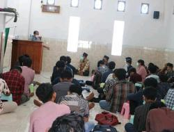 Satgas FKUB Papua Barat Beri Pemantapan Nilai-nilai Kerukunan pada Remaja LDII Manokwari