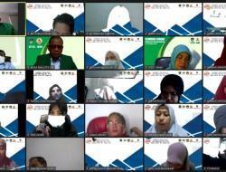 Tingkatkan Kinerja Dosen, LP2S UMI Gelar Workshop Pengajuan Hak Cipta