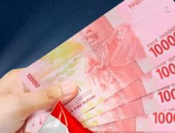 Cara Mudah Cek Bansos Tunai Rp 600 Ribu Tambah Beras 10 Kg