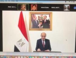 Hari Kemerdekaan Mesir, DPP LDII: Rakyat Indonesia Sobat Bangsa Mesir