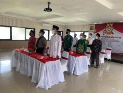LDII Bersama Tokoh Agama Islam di Tabanan Ikuti Pertemuan Virtual Wapres Ma'ruf Amin