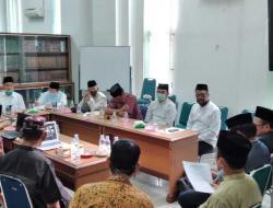 Tentukan Plt Ketua Umum, MUI Sulawesi Selatan Gelar Rapat Paripurna