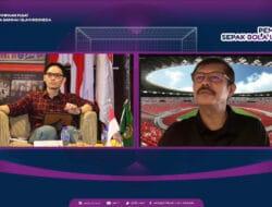 Ini Wujud Kontribusi LDII dalam Pengembangan Sepak Bola Indonesia