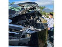 Kondisi Terkini Rois Aam PBNU KH Miftahul Akhyar Setelah Kecelakaan di Tol Salatiga