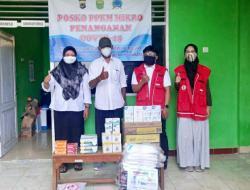 Percepat Penanganan Covid-19, DERU UGM Salurkan Bantuan di 22 Provinsi