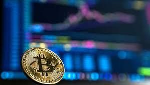 Saham Emas Bitcoin