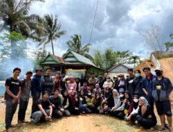 Himaba UMI Gelar 'ABA Berbagi dan Mengajar' di Desa Terpencil Kabupaten Barru